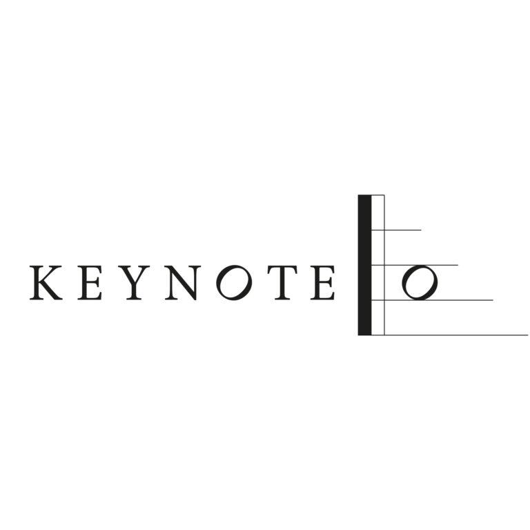 LOGO KEYNOTE 20